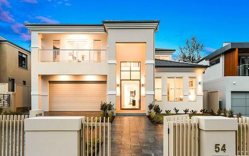 54 Bareena St, Strathfield NSW 2135