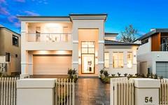 54 Bareena Street, Strathfield NSW