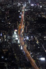 Division (stevech) Tags: japan tokyo autumn night sunset timelapse lights cars observatory