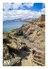 Barranco del Quíquere - G16 2018-2922b (ROBERTO VILLAR -PHOTOGRAPHY-) Tags: photografikarv lzphotografika lanzarotephotográfika imagenesdelanzarote fotosdelanzarote photobank canong16