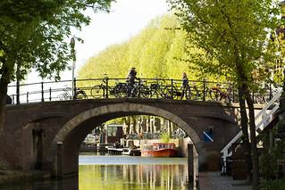 Bij de Zandbrug, Utrecht. 000