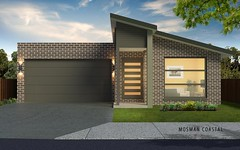 Lot 1288 Wollemi Circuit, Gregory Hills NSW