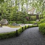 Taizo-in Garden of Yin and Yang / 退蔵院陰陽の庭 thumbnail