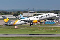 G-TCDO Thomas Cook Airlines Airbus A321-211 (buchroeder.paul) Tags: egbb bhx birmingham international airport united kingdom europe departure gtcdo thomas cook airlines airbus a321211