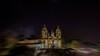 Matriz of Santo Antonio - Tiradentes/MG - Brazil - # 2 - zooming (Enio Godoy - www.picturecumlux.com.br) Tags: niksoftware 16x9 minasgerais night church stars matrizofsantoantonio zooming sky brazil canon viveza2912228499531 canong15 tiradentes