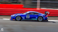 Blancpain 2017 (59 of 129) (SHGP) Tags: blancpain gt series silverstone 2016 race circuit motorsport racing car fast canon 700d sigma 18250mm outdoor light white speed auto sport vehicle scuderia praha ferrari 488 gt3 worldcars steven harrisongreen shgp black monochrome