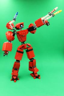 Scarlet 002