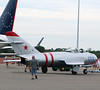 MIG-17 heads to flight line (California Will) Tags: mig17 fighter jet soviet russian fresco florida