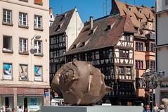 INDUSTRIEMAGNIFIQUE ORIGINE-103 (MMARCZYK) Tags: france grandest 67 alsace strasbourg lindustrie magnifique quinn art street place gutenberg