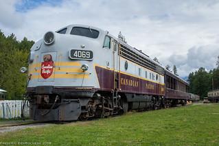 CP4069 Squamish