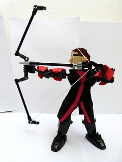 Hawkeye (Age of Ultron outfit)