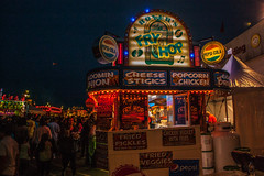 NC State Fair 2018 (65) (tommaync) Tags: ncstatefair2017 nc northcarolina statefair 2017 october nikon d40 raleigh midway night nighttime stands food people