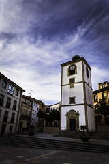 The Tower (Dibus y Deabus) Tags:
