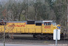 UP 4505 (SD70M) (youngwarrior) Tags: kalama washington emd sd70m up unionpacific locomotive