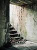 (Scuffles33) Tags: abandoned fort urbanexploration mediumformat mamiya645 kodak portra160 urban film ruins