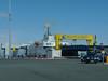 Fährhafen Rostock (judith74) Tags: deutschland germany rostock fährhafen hafen port harbour fähre færge ferry scandlines