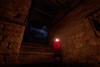 Basement Exploration (BÖ) Tags: basement exploration candle kerze keller erkunden lightpainting old alt