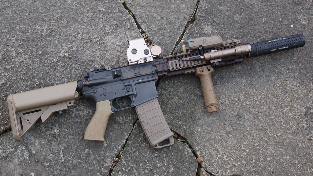 The World's Best Photos Of Mk18