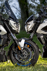 Bajaj Dominar 400 cc (Matias Guerra - djtora) Tags: nikon d7200 105mm f28n ed g vr afs bajaj dominar 400 cc buenosairesargentina india auteco lider moto corven honda yamah motorcicle