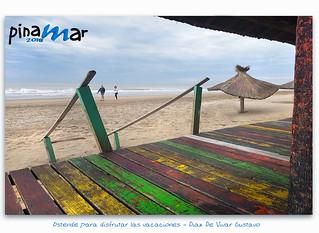 Ostende para disfrutar las vacaciones - Diaz De Vivar Gustavo