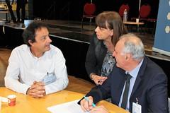 2018_04_27_journée pôle ressource (28) (Academie de Lyon) Tags: dsden rhône education nationale ash journée valorisation pôles ressources de circonscription