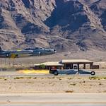 Jet Car vs Jet Plane thumbnail