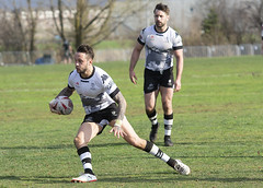 """Toronto Wolfpack vs Swinton Lions • <a style=""""font-size:0.8em;"""" href=""""http://www.flickr.com/photos/10545530@N06/40111695410/"""" target=""""_blank"""">View on Flickr</a>"""