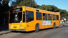 AMT 3836 (Lu_Pi) Tags: autobus bus amt genova iveco iveco490 turbocity turbocityur amtgenovalinea43 brignole albaro ospedalesanmartino