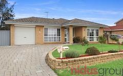 30 Linde Road, Glendenning NSW