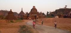 Mrauk U (Rolandito.) Tags: asia southeast south east asie myanmar burma birma birmanie birmania rakhine mrauk u