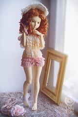 Do Dolls Dream Margaret (Muri Muri (Aridea)) Tags: do dolls dream dodollsdream margaret ball jointed doll bjd