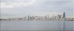 Seattle Skyline 14 (FarhadFarhad .(Farhad Jahanbani)) Tags: seattle skyline downtown waterfront