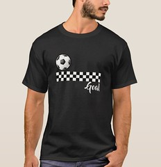 ww.zazzle.com/robleedesigns $24 #fashion #style #shirt #shirts #tshirt #tshirts #clothes #clothing #tee #teeshirt #tees #apparel #tshirtdesign #tshirtoftheday #tshirtmurah #fashionblogger #fashiondiaries #fashionaddict #fashionista #fashionable #MLS #socc (Rob707) Tags: goalkeeper fashiondiaries tshirts apparel fashionista soccergirl shirts tee mls tshirtmurah teeshirt soccermom soccer sports tshirtdesign tshirtoftheday tees fashionable clothes menfashion shirt tshirt style clothing fashionblogger fashion fashionaddict