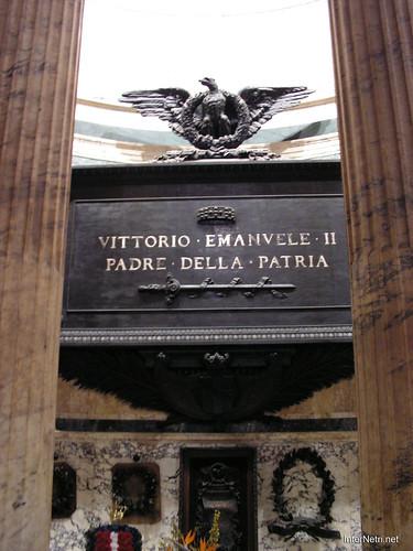 Пантеон, Рим, Італія InterNetri Italy 145