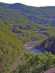 18050718773valtrebbia (coundown) Tags: gita tour statale stradastatale 45 ss45 valtrebbia trebbia natura boschi verde fiume