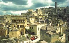 matera (thomasw.) Tags: matera basilicata basilikata italia italien italy europe europa 35mm cross crossed analog wanderlust travel travelpics
