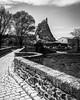untitled-903-2 (Ariel Novoplansky) Tags: alps francetrip frenchalps lyon rhone france2018 le puy san michel bw