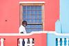 Balcony (Joheina Hamami) Tags: joheina hamami frankfurt germany nikon 5500 best camera prime lens 35mm 50mm 14 sigma art 18 1770mm world street photography strasenfotografie city snap porträt portrait flickr