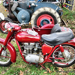 Motorrad Junak & Beiwagen thumbnail