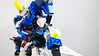 LEGO 00 Gundam GN-0000 (demon1408) Tags: lego gundam technic bionicle hero factory brick robot mecha toy figure 00 gn setsuna sd bb đồ chơi raiser