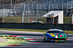 "Ferrari Challenge Mugello 2018 • <a style=""font-size:0.8em;"" href=""http://www.flickr.com/photos/144994865@N06/40901279895/"" target=""_blank"">View on Flickr</a>"