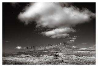 Carl Wark, Peak District