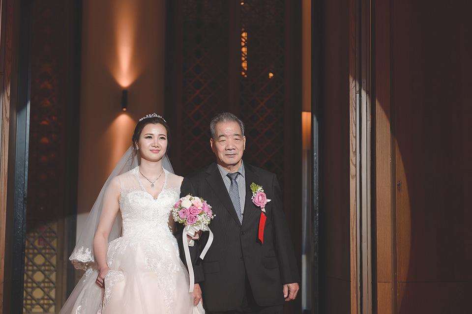 台南婚攝-晶英酒店仁德廳-063