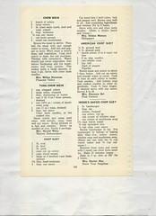 scan0126 (Eudaemonius) Tags: sb0744 homemakers cookbook 1966 raw 20180501 recipes home making cook book wisconsin eudaemonius bluemarblebounty