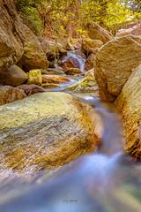 Let the River Run no. 1 (Ragnarøkkr) Tags: ifttt 500px nikon d7200 tamron18400 river long exposure stones wood nature water