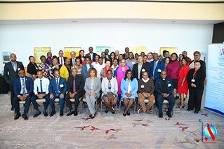 Joint Regional Dialogue with Faith Leaders, Parliamentarians, Civil Society Leaders, National AIDS Programme (NAP) Managers and Youth Leaders