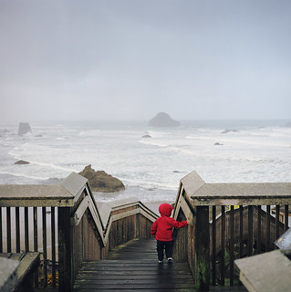 coastal vibes, part two