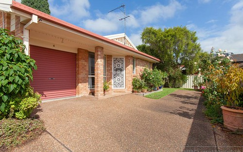 4/44 Crawford Avenue, Tenambit NSW