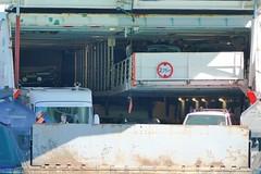P1020406 (K Horsevik) Tags: rødøy ferge ferje bilferje ferry torghatten nord