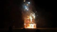 20170722 - Birthday Burn - the actual burn - burning - 20229169_10104100924406489_8460644297926469248_n